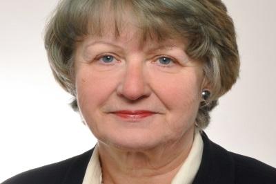 Marina Heimann, CDU Vorstandsmitglied und Kandidatin für die SVV Lübbenau